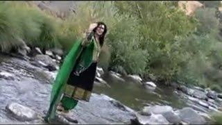 Raza Chi Afghanistano - Naghma - Pashto Song