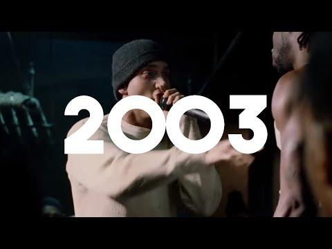 2003 : Les Tubes en France