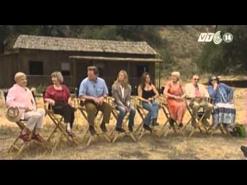 """VTC14_Các diễn viên trong phim """"Ngôi nhà nhỏ trên thảo nguyên"""" ngày ấy - bây giờ"""