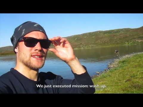 Padjelanta 2015 (with english subtitles)