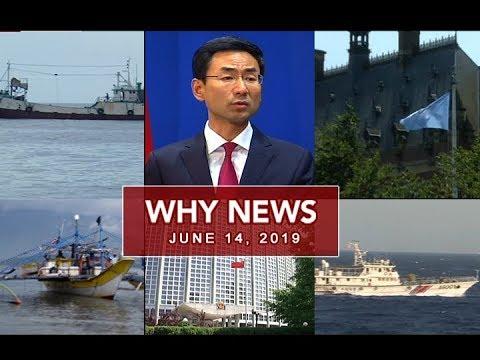 UNTV: Why News (June 14, 2019)
