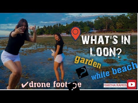 VLOG #3// What's in Loon Bohol, Philippines?