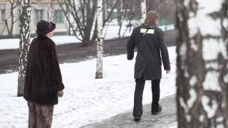 Игорь Симановский - Пенсионное танго