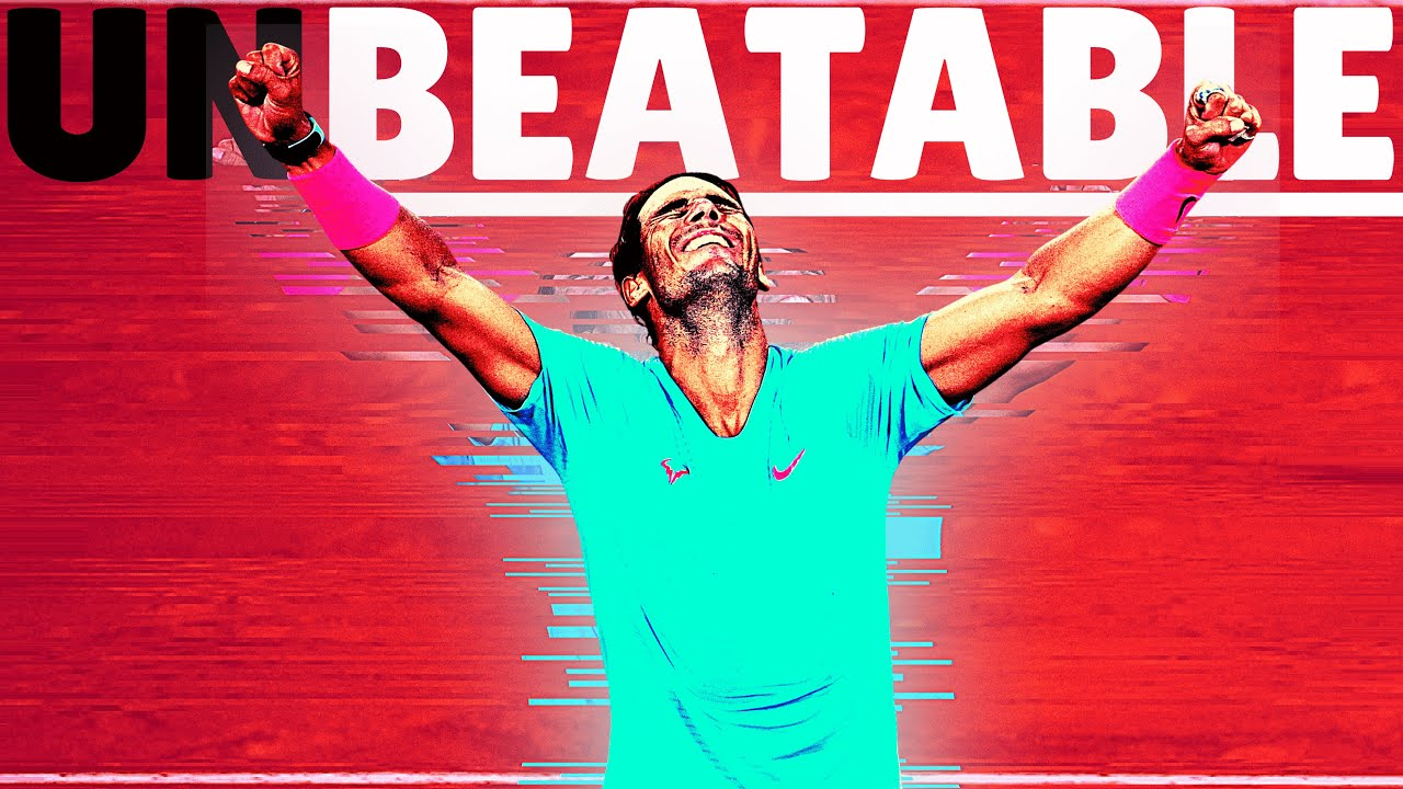 How to Beat Rafael Nadal at the French Open