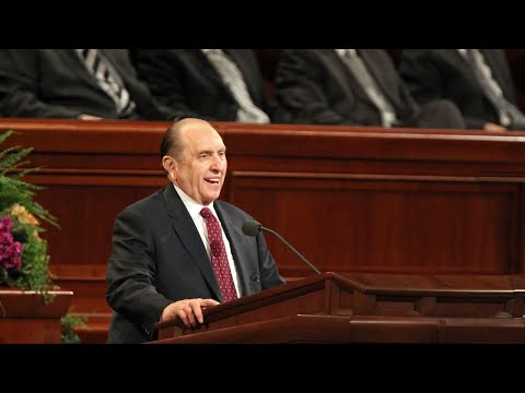 Mormon Church president Thomas Monson dies