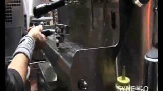 Synesso - лучшая кофемашина в мире(, 2008-11-18T16:19:42.000Z)
