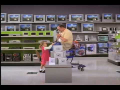 Meijer- Shopping Cart - YouTube