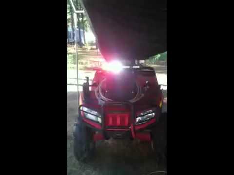Atv Emergency Lights Doovi