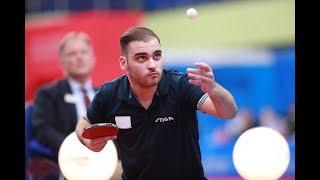 Владимир Сидоренко vs Ioannis Sgouropoulos | European U21 Championships 2020 (QF)
