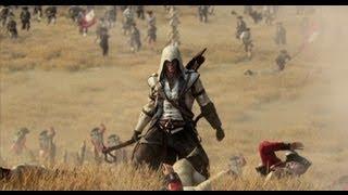 [HD] Assassins Creed 3  Trailer Trad.FR [HD]
