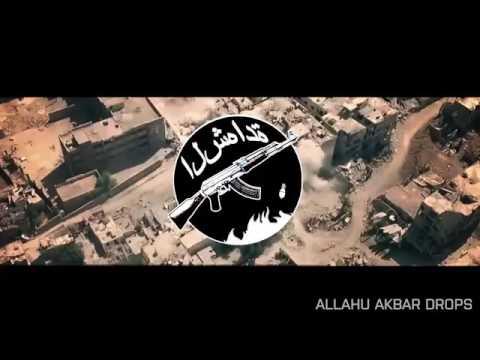 Allahu Akbar  Trap Mix