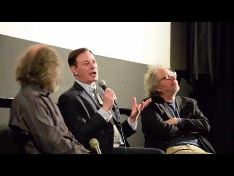 Andrew Solomon Talks About Disability And Diffences At Our Screening Of Far From The Tree
