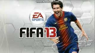 FIFA 13 Demo Loading Screen PC HD (High Quality 1920x1080)