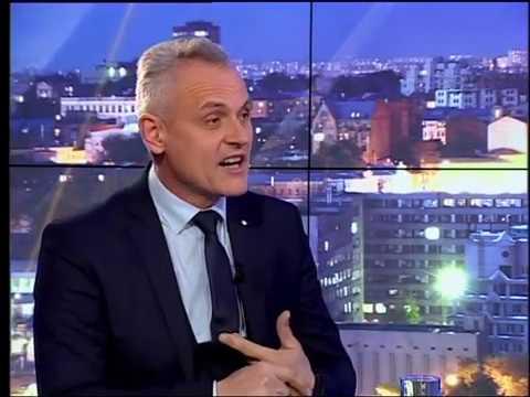 Телеканал Р1: ТОЧКА ЗОРУ Геннадія Короля / 03.01.2020