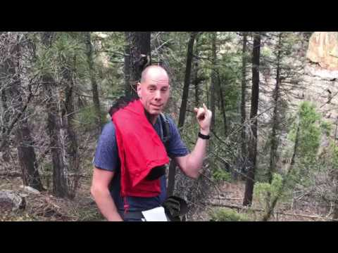 Forrest Fenn's treasure - Maverick Creek Solve