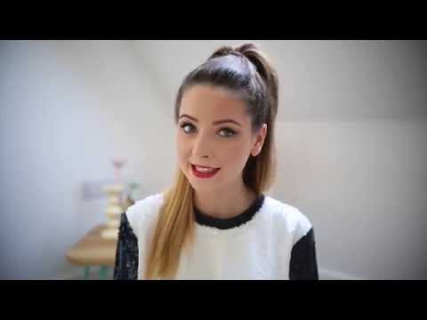 Zoella introduces Girl Online