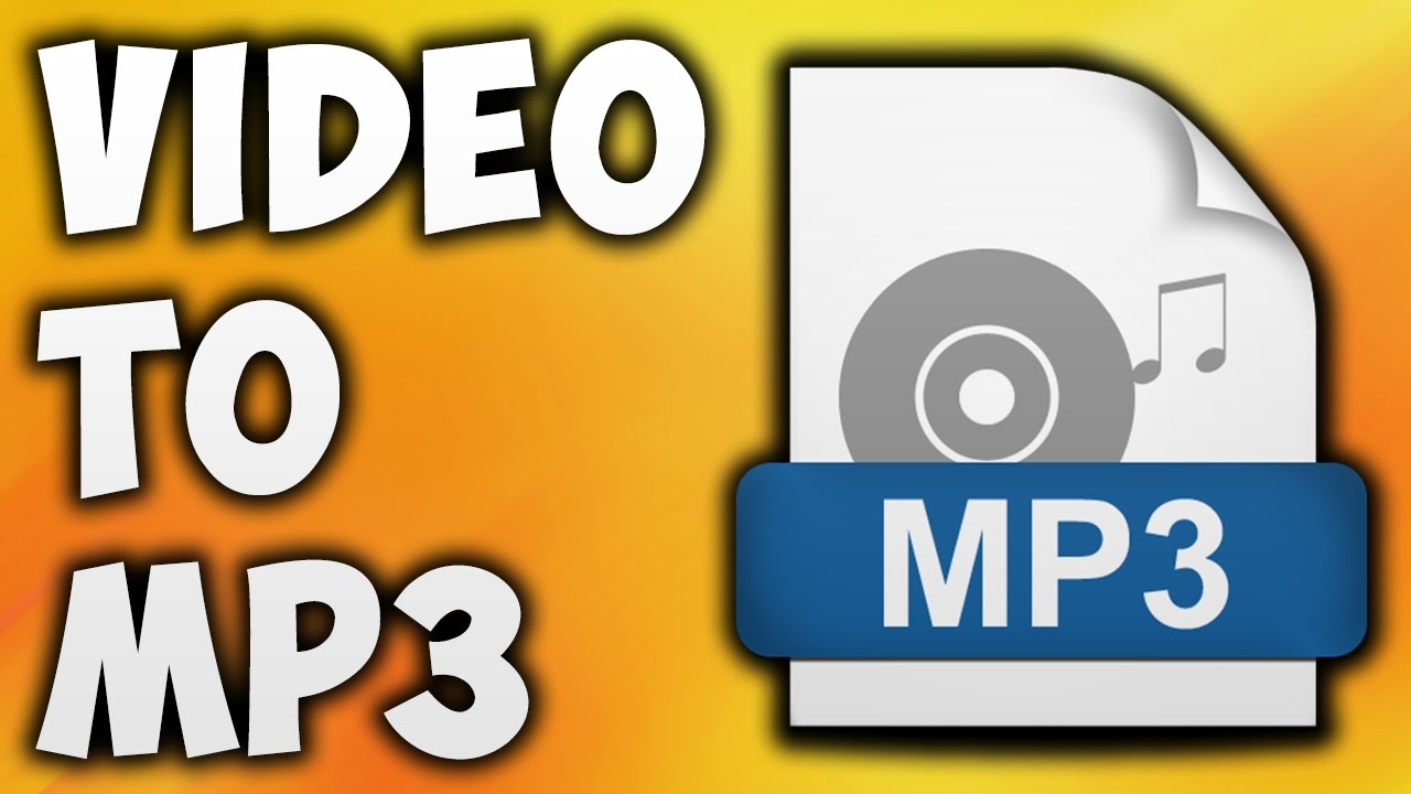 Mp3 Audio How To Extract Audio From Video File Best Video To Mp3 Converter Online Free Beginner S Tutorial