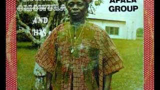 AYINLA OMOWURA LIVE PLAY - Onile Owo Otun Mp3