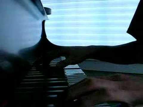 Swing Life Away-Piano