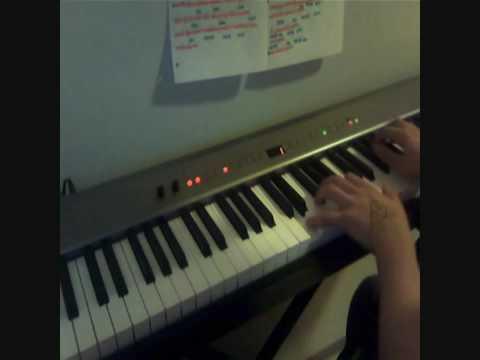 Ai no Uta - Piano - Pikmin