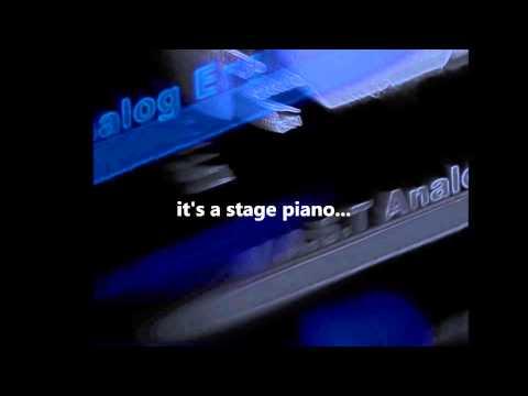 U-Max 101 Kurzweil Forte teaser