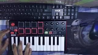 Tones And I - Dance Monkey (Remix Midi Cover)
