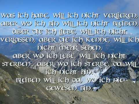 Schone Spruche Berge Spruche Und Zitate