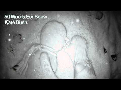 """Kate Bush - """"Snowed In At Wheeler St."""" (Full Album Stream)"""