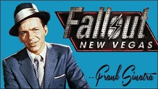 Fallout: New Vegas - Face Of Radio Music [Live OST]  (Part 1)