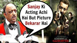Saheb Biwi Aur Gangster 3 Public Review - Sanjay Dutt, Chitrangada Singh, Mahi Gill, Jimmy Sheirgill