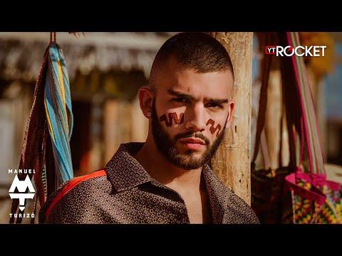 Hoy Vuelvo A Beber - MTZ Manuel Turizo | Video Oficial