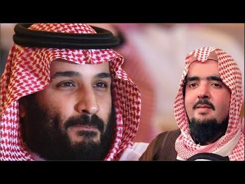 ع الحدث ما لا تعرفه عن حياة الأمير عبدالعزيز بن فهد آل سعود وسبب ظهوره بعد إختفاء طويل