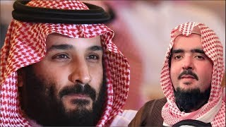 ع الحدث - ما لا تعرفه عن حياة الأمير عبدالعزيز بن فهد آل سعود وسبب ظهوره بعد إختفاء طويل