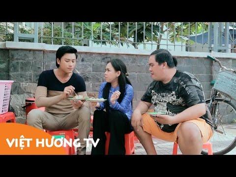 Chuối Nướng Nam Bộ - Việt Hương ft Hoàng Mập, Đông Dương [Official]