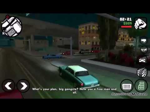 gta san andreas bölüm 4/araba kilitleme haha:) - youtube