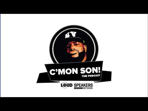 Ed Lover's C'Mon Son Podcast: Ed Talks Bill Cosby x Kanye x Culture Vultures x J.Cole