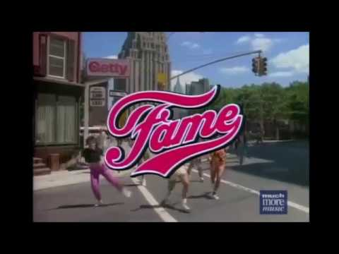 Fame ultimate intro seasons 1-6