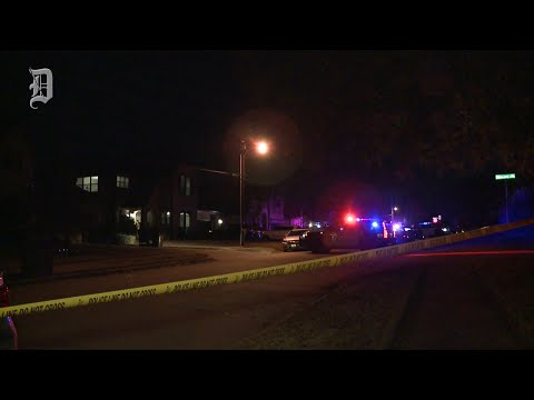 Allen High student found fatally shot at Plano home