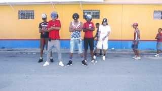 Anonymous Boyz - Bailando Por Amor (Happy Valentin Day) dembow 2014