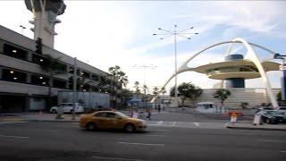видео Аэропорты США