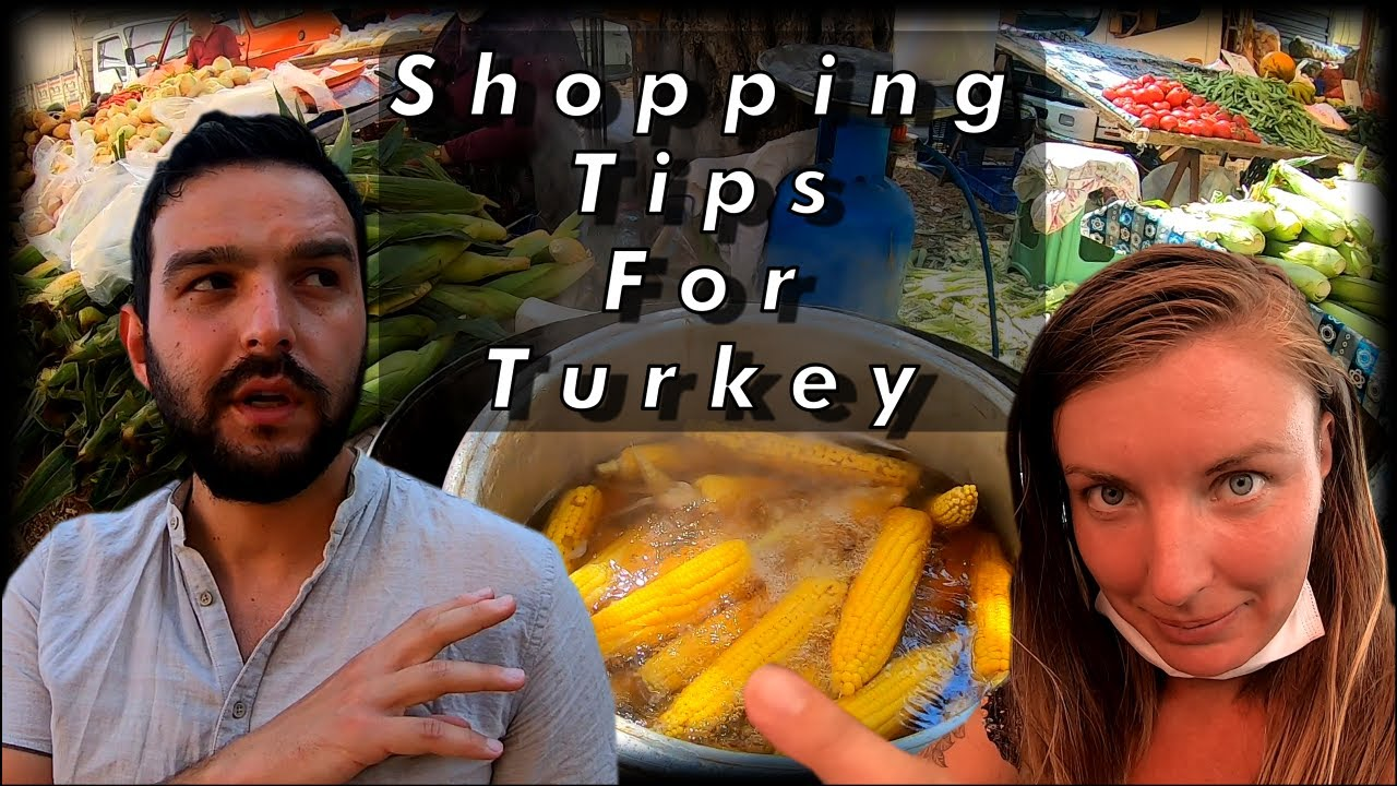 Kaş Travel Guide   Tour with a Local   Turkey Vlog