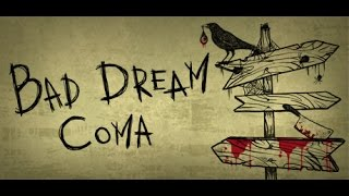 (BAD ENDING ROUTE) Bad Dream: Coma Chapter 4: Forest Walkthrough [NO COMMENTARY]