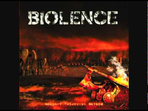 "Biolence - ""Biolence"""