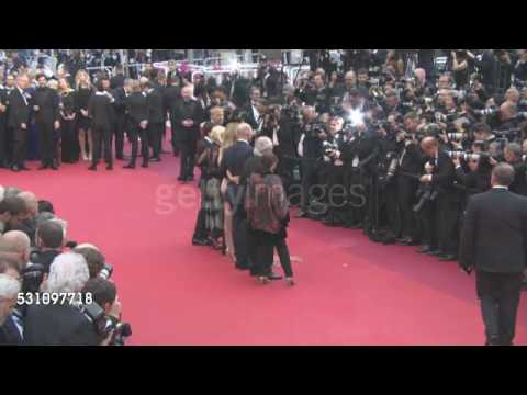 Kristen Stewart 'Cafe Society' Premiere in Cannes 2016