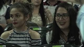 Elbenia Neris aborda os impactos sócio econômicos com a chegada do consórcio de gestão integrada de resíduos sólidos
