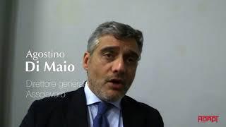 Agostino Di Maio (Assolavoro), le agenzie per il lavoro come facilitatori del lavoro 4.0.