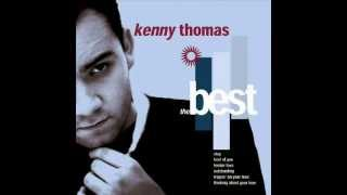 Download Kenny Thomas - Thinking About Your Love MP3 song and Music Video