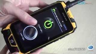 Андроид 4.2.2 для телефона