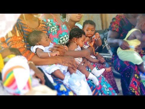 Santé maternelle et infantile au Togo, un défi humanitaire