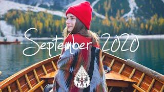 Indie/Pop/Folk Compilation - September 2020 (1½-Hour Playlist)